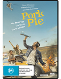Pork Pie on DVD