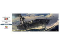 Hasegawa: 1/350 IJN Aircraft Carrier Hiyo - Model Kit