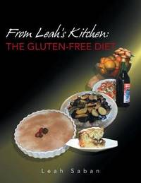 From Leah's Kitchen by Leah Saban