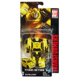 Transformers: Generations - Titans Return - Bumblebee
