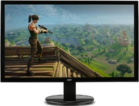 "20"" Acer HD+ 60hz 5ms Budget Monitor"