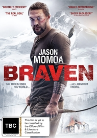 Braven on DVD