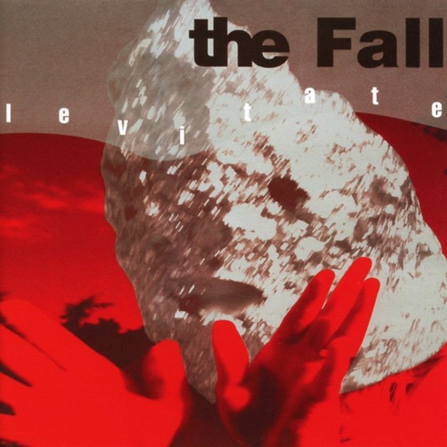 Levitate: LP Edition by The Fall
