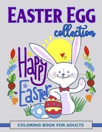 Easter Egg Collection by V Art