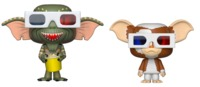 Gremlin + Gizmo - Vynl. Figure 2-Pack (LIMIT - ONE PER CUSTOMER)