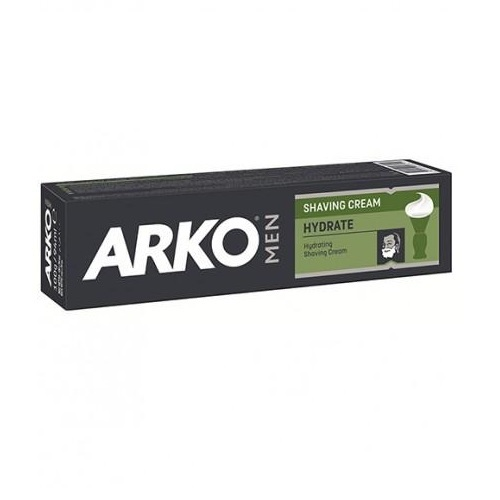 ARKO Shaving Cream Tube - Hydrate