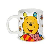 Disney: Winnie the Pooh Pooh Mug by Romero Britto
