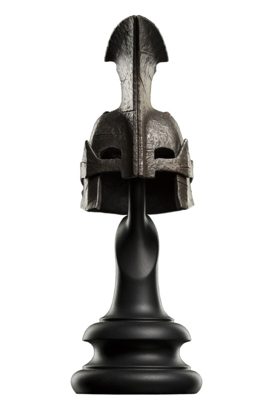 The Hobbit: Gundabad Orc Helm - by Weta