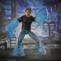 "Marvel Legends: Hydro-Man - 6"" Action Figure image"