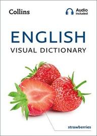 English Visual Dictionary by Collins Dictionaries