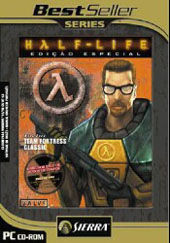 Half-Life: Game of the Year Edition for PC Games