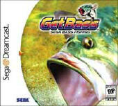 Get Bass + Virtual Fishing Rod