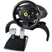 Ferrari 360 Modena Racing Wheel for Xbox