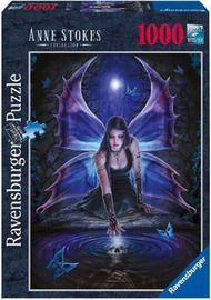Ravensburger 1000 Piece Jigsaw Puzzle - Anne Stokes: Desire