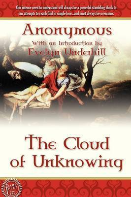 The Cloud of Unknowing by * Anonymous
