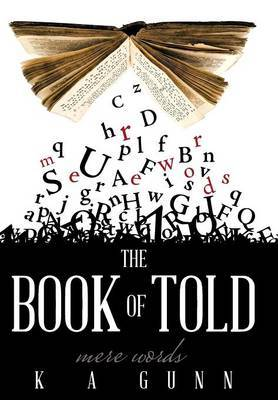 The Book of Told by K a Gunn image