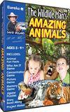 Eureka Wildlife Man's Amazing Animals for PC Games