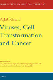 Viruses, Cell Transformation, and Cancer: Volume 5 image