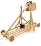 Pathfinders - Medieval Trebuchet Kit