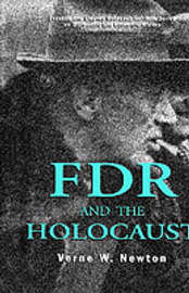 FDR and the Holocaust image