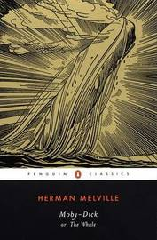 Moby-Dick by Herman Melville image