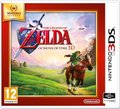 Legend of Zelda: Ocarina of Time 3D (Selects) for 3DS