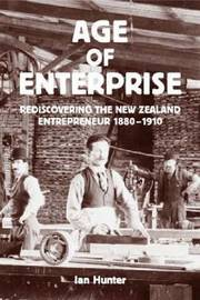 Age of Enterprise by Ian Hunter