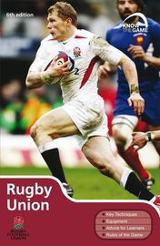 Rugby Union by Rugby Football Union
