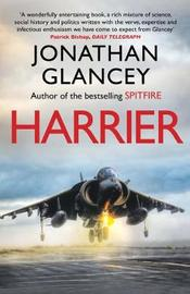 Harrier by Jonathan Glancey