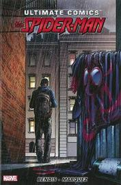 Ultimate Comics Spider-man By Brian Michael Bendis Volume 5 by Brian Michael Bendis
