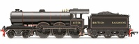 Hornby: BR 4-6-0 Holden B12 Transition