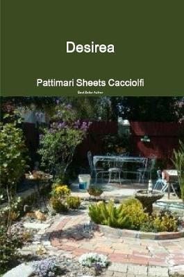 Desirea by Pattimari Sheets Cacciolfi