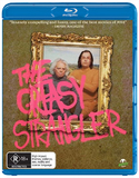 The Greasy Strangler on Blu-ray