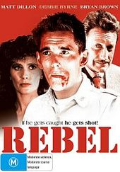 Rebel on DVD