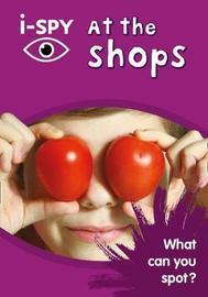 i-SPY at the Shops by I Spy