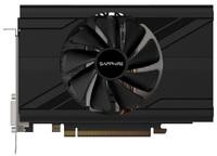 Sapphire Radeon RX 570 Pulse Mini 4GB Graphics Card