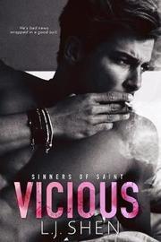 Vicious by L J Shen