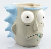 Rick And Morty - Rick Sanchez Mug