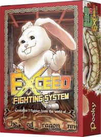 Exceed: Red Dragon Inn - Pooky Expansion Pack