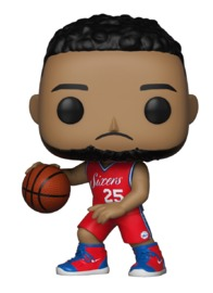 NBA: Sixers - Ben Simmons Pop! Vinyl Figure