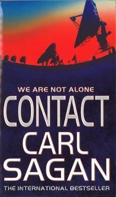 Contact by Carl Sagan image