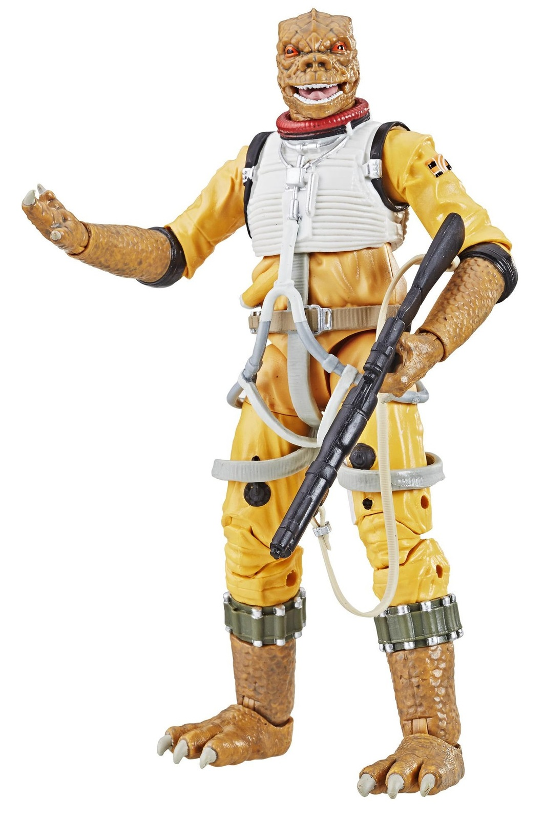 Star Wars: The Black Series Archive: Bossk - Action Figure image