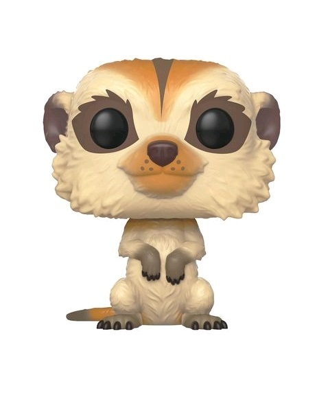 The Lion King (2019) - Timon Pop! Vinyl Figure