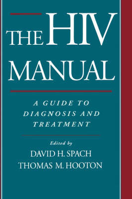 The HIV Manual image