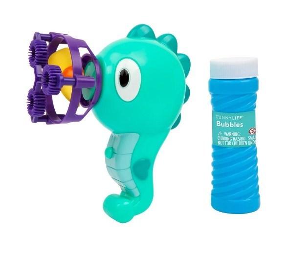 Sunnylife: Animal Bubbles - Seahorse (Small)