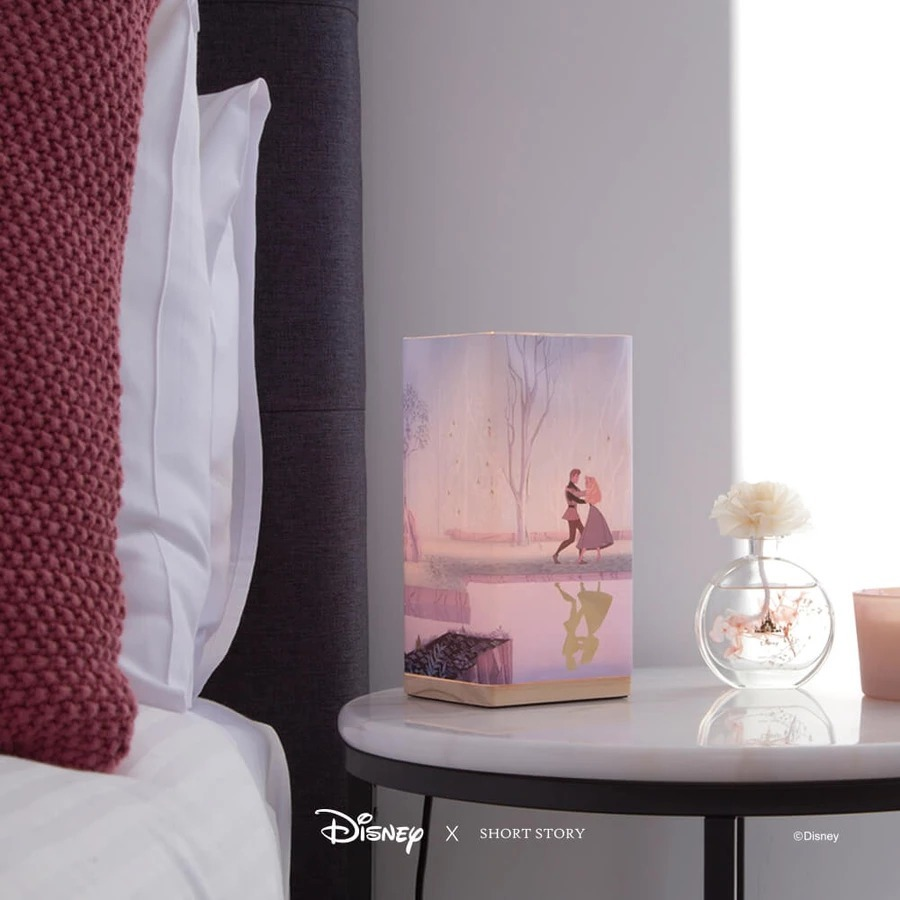Disney: Kami Lamp - Sleeping Beauty image