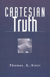 Cartesian Truth by Thomas C. Vinci image