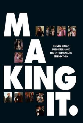 Making it by Crimson Publishing image