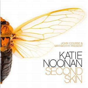 Second Skin by Katie Noonan