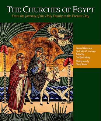 The Churches of Egypt by Gawdat Gabra